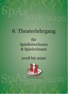 Theaterlehrgang ab Mai 2018